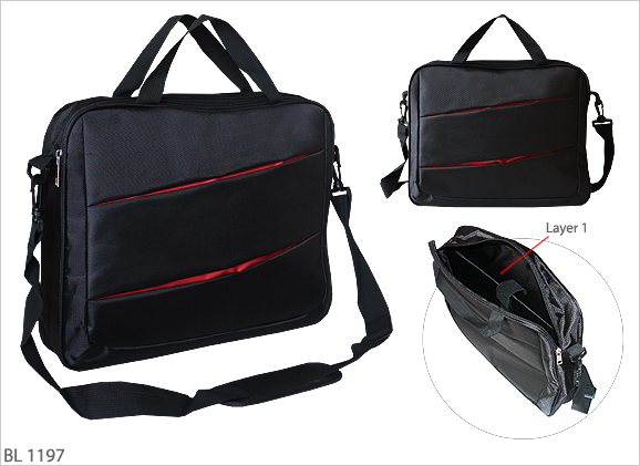 Laptop Document Bag BL1197