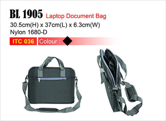 Laptop Document Bag BL1905
