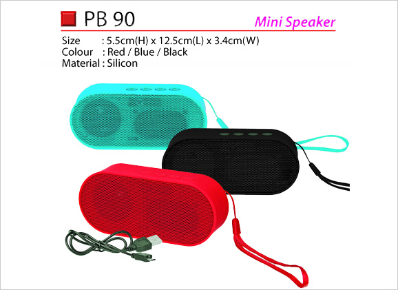 Mini Bluetooth Speaker PB90