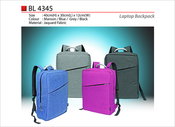 Laptop Backpack BL4345