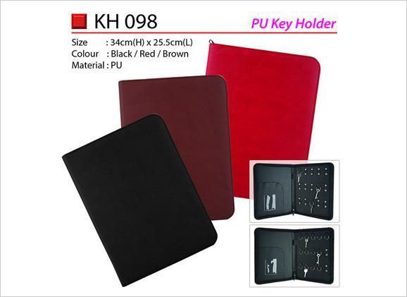 PU Key Folder KH098
