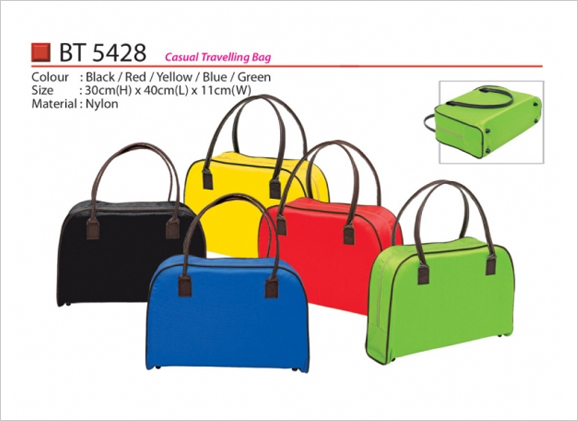 Casual Travelling Bag BT5428