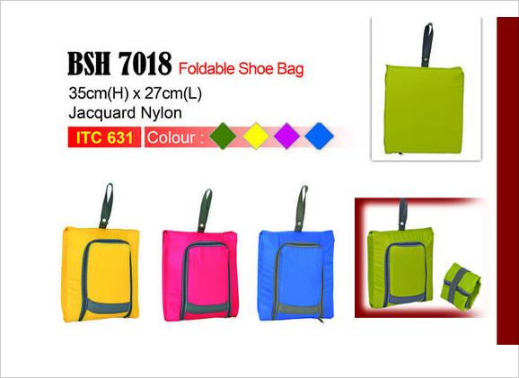 Foldable Shoe Bag BSH7018