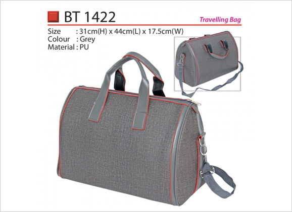 PU Travelling Travel Bag BT1422
