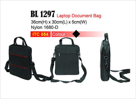Laptop Document Bag BL1297