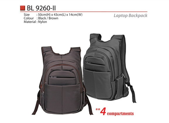 Laptop Backpack BL9260ii