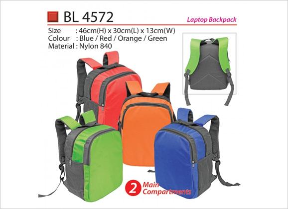 Laptop Backpack BL4572