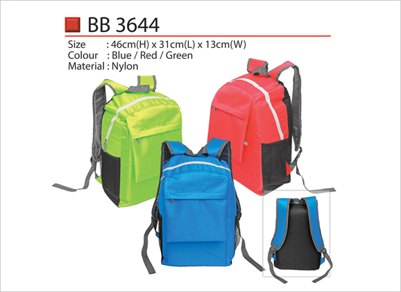 Backpack BB3644