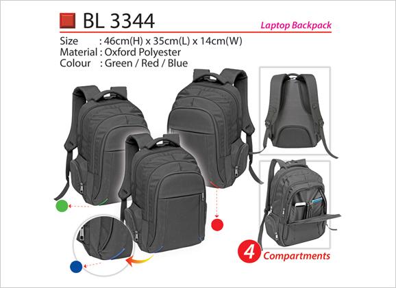 Laptop Backpack BL3344