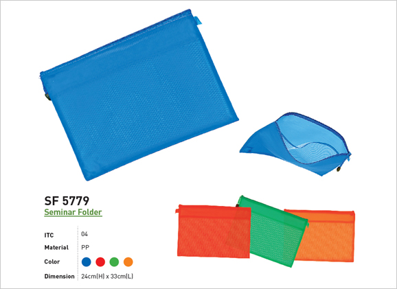 Seminar Folder SF5779