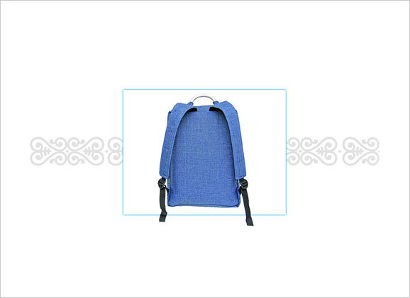 bl4345-laptopbackpack-back