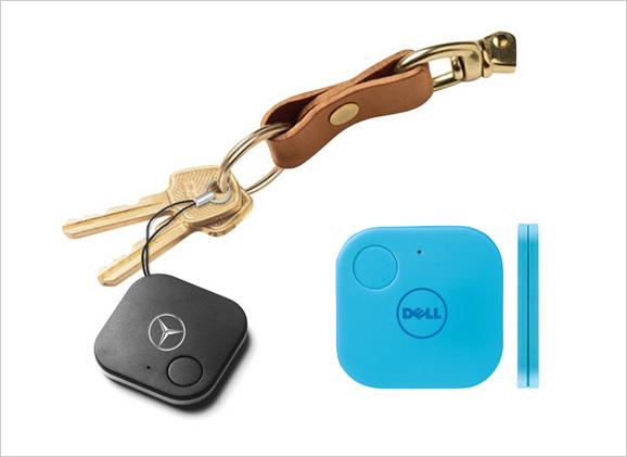 Bluetooth Key Finder with Custom Logo
