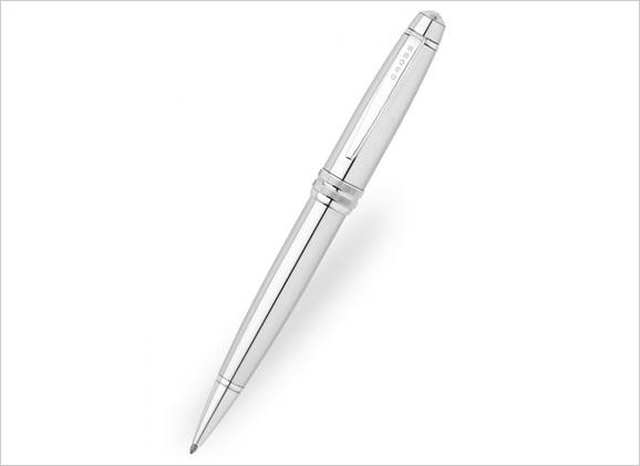 Cross Bailey Pure Chrome BP Ball Pen