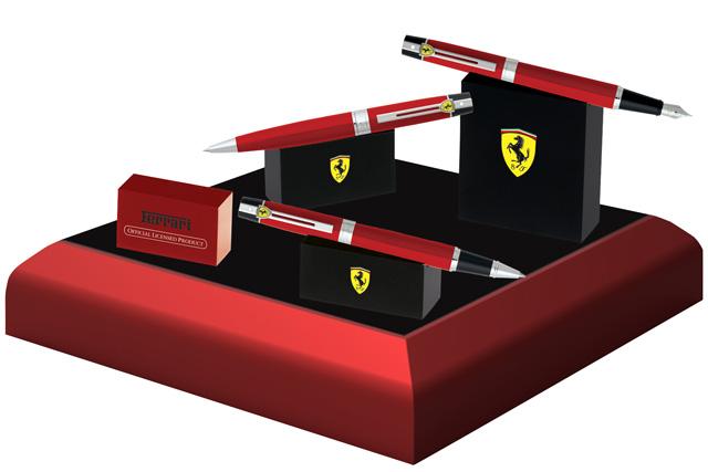 Ferrari Pen Display
