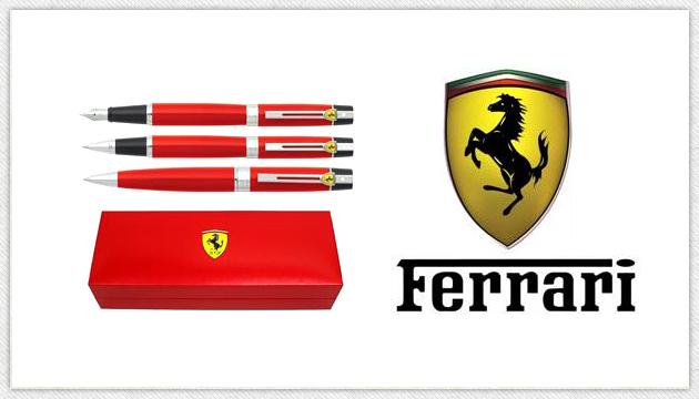 Sheaffer Ferrari