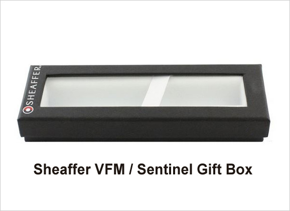 Sheaffer VFM Sentinel Ball Pen Gift Box - Refill