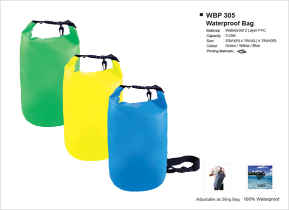 WBP305 - Dry Bag