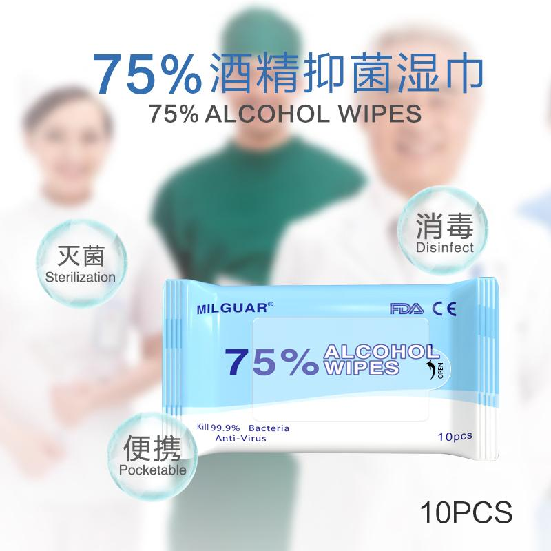 Alcohol Wipes Introduction